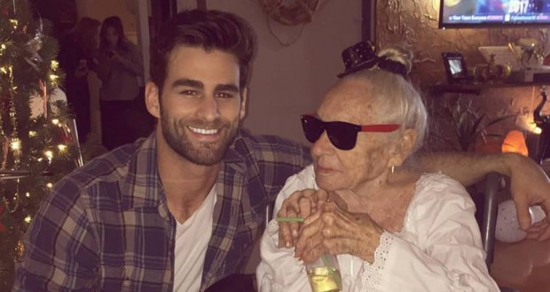 All we need is love: Actor invited a dying neighbour to live her final days with him