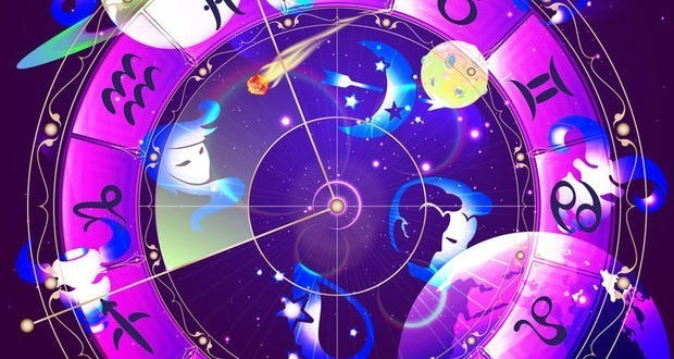 Today's Horoscope for February 8th, 2017