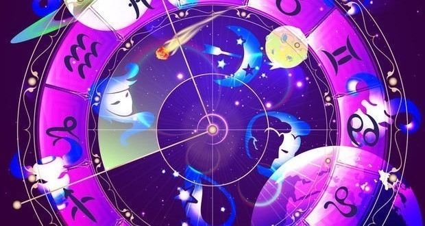 Today's Horoscope for February 24th, 2017