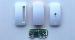 The Raspberry Pi Zero W Adds Wi-Fi and Bluetooth to the Zero, Costs $10