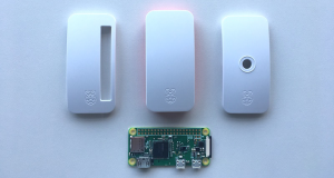 The Raspberry Pi Zero W Adds Wi-Fi and Bluetooth to the Zero, Costs $10