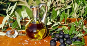 Mediterranean diet with virgin olive oil may boost 'good' cholesterol - American Heart Association