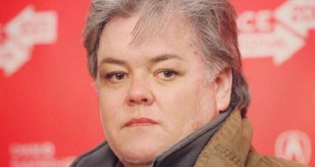 Rosie O'Donnell Changed Profile And Twitter Goes Nuts