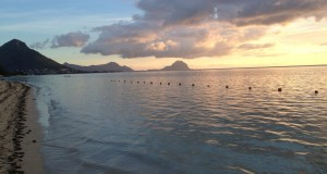Lost Continent Discovered beneath Mauritius in Indian Ocean