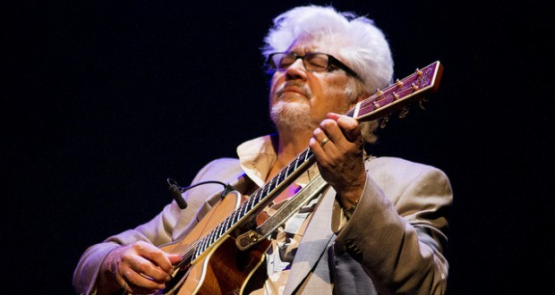 Legendary Jazz Guitarist Larry Coryell, Godfather of Fusion, Dies at 73
