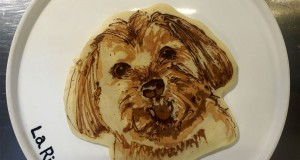 These Pet Pancakes From Japanese Chef Are Too Cute To Eat