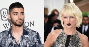 Will Taylor Swift's upcoming tour include performances by Zayn Malik?