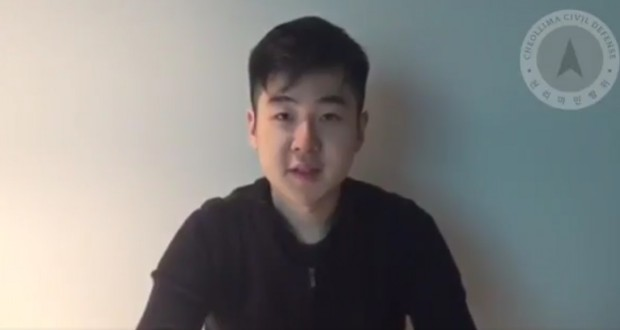 Video of Kim Jong Nam's son emerges, family 'relocated to safety'