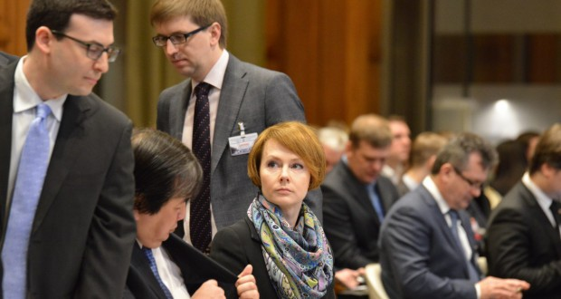 Hearings on Ukraine vs. Russia case in Hague over, ruling expected before May