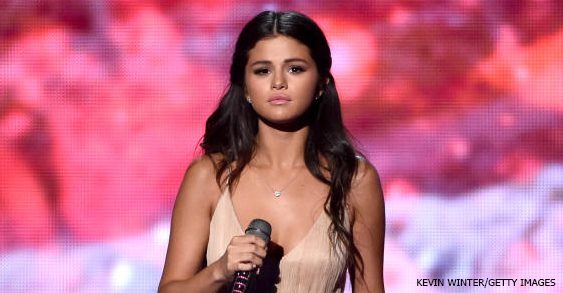 Even Selena Gomez feels bad when she looks at Instagram