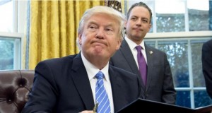 Trump travel ban: US judge blocks new executive order