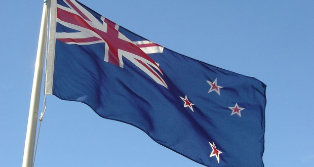 New Zealand expels U.S. diplomat with black eye after 'incident': media