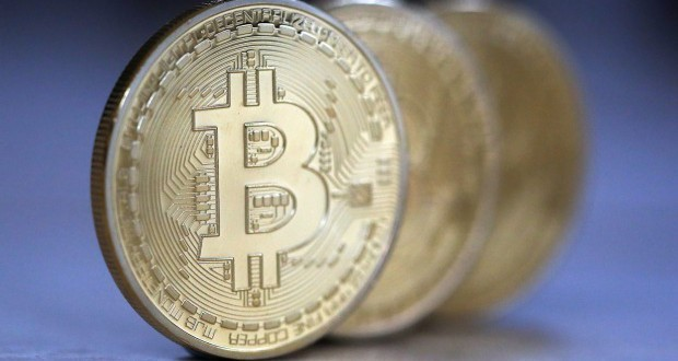 Bitcoin Value Tops Gold For First Time