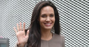 Angelina Jolie joined by son Maddox visit Buckingham Palace after discussing Women, Peace and Security at London School of Economics