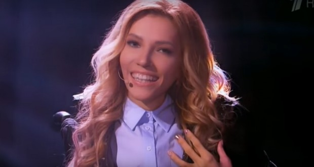 Eurovision 2017: Russia strikes provocative note for song contest in Ukraine