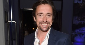 Richard Hammond 'hurt quite badly in motorbike accident' while filming The Grand Tour