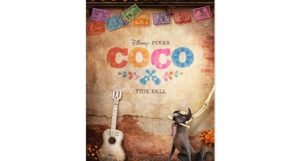 'Coco' Teaser Trailer: Pixar Brings Out The Dead