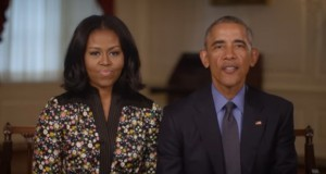 Obamas Agree Book Deal With Penguin Random House