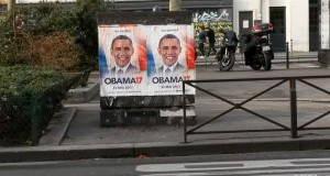 Obama 2017 drive gathers steam in France