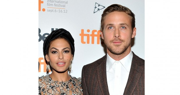 Ryan Gosling joins Eva Mendes as she celebrates birthday with family in Los Angeles