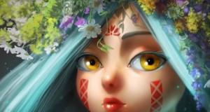 Ukrainian cartoon 'Mavka' impresses Europe animation forum