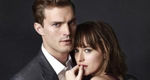Fifty Shades Darker star Dakota Johnson leaves Jamie Dornan behind for new movie