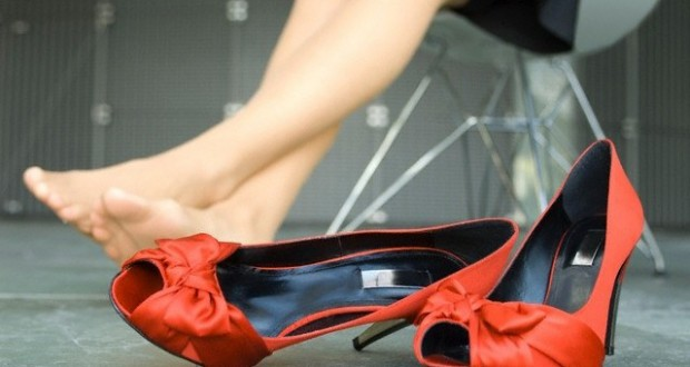 Canadian province considers banning high heel requirement for women in workplaces