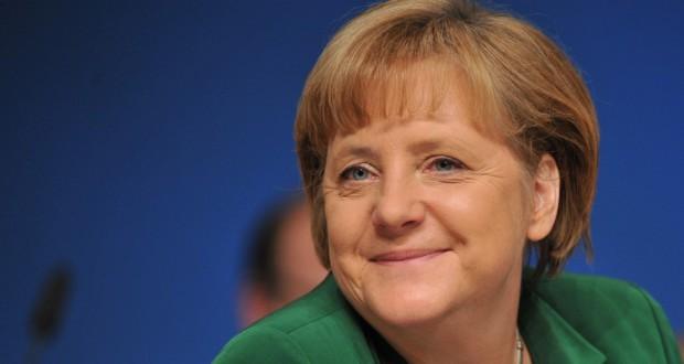 German Chancellor Angela Merkel to visit Washington on March 14