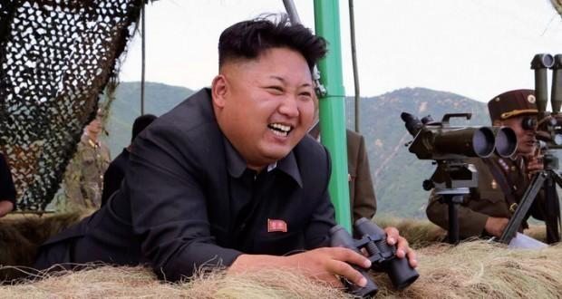 North Korea 'conducts high-thrust engine test'