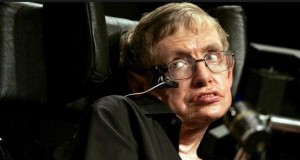 Stephen Hawking warns without a 'world government' technology could wipe out humanity