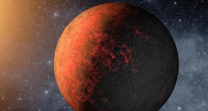 Mars may once have been completely underwater - scientists