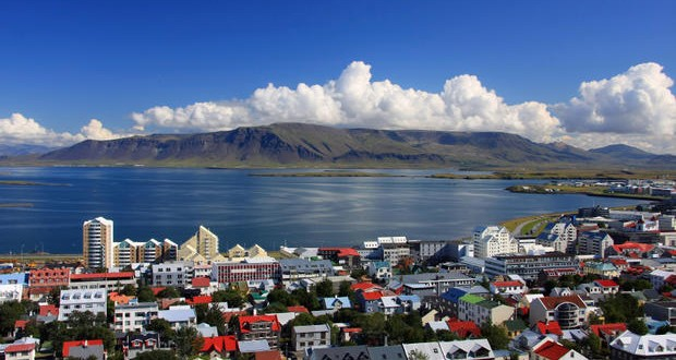 Iceland becomes first country in the world to make firms prove equal pay