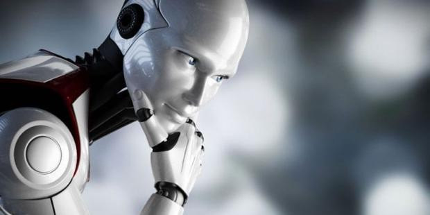 Scientists Are Building Humanoid Robots Using Skin Grafts