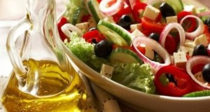 Mediterranean diet 'cuts risk of deadly form of breast cancer by 40%'
