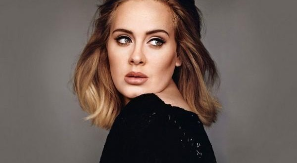 "Adele Confirms She Is ""Married Now"" to Simon Konecki"