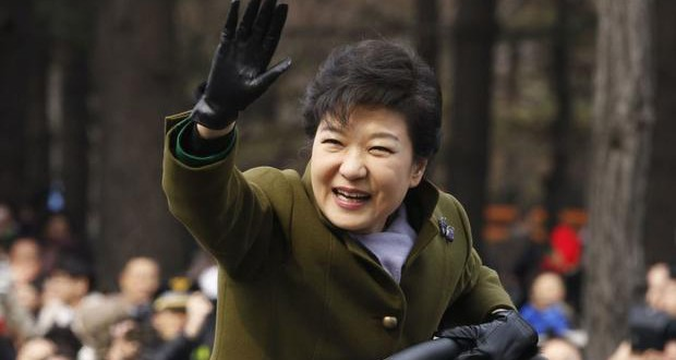 Court upholds South Korean President Park Geun-hye's impeachment; protests erupt