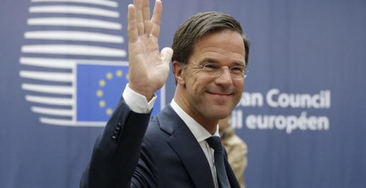 Dutch election: PM Rutte says people rejected 'wrong kind of populism'