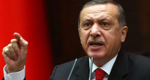 Turkey's Erdogan warns Dutch will pay price for dispute