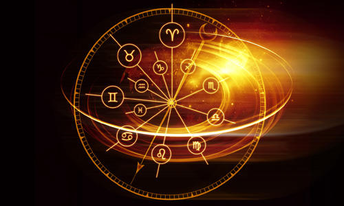 Today's Horoscope for March 13th, 2017