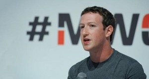 Mark Zuckerberg to speak at Harvard's commencement