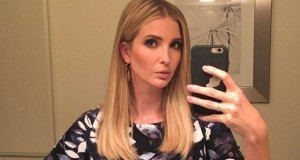Ivanka Trump Clothing Line Reports Record Sales