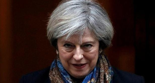 Brexit: Theresa May receives authority to trigger Article 50