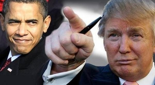 Trump asks US Congress to probe if Obama ordered wiretap