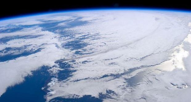 Climate change is altering global air currents