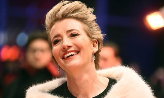 Emma Thompson reveals Trump once asked her out