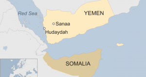 Yemen migrant boat attack kills at least 31