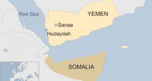 Yemen migrant boat attack kills at least 31