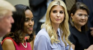 Ivanka Trump to be assistant to US president