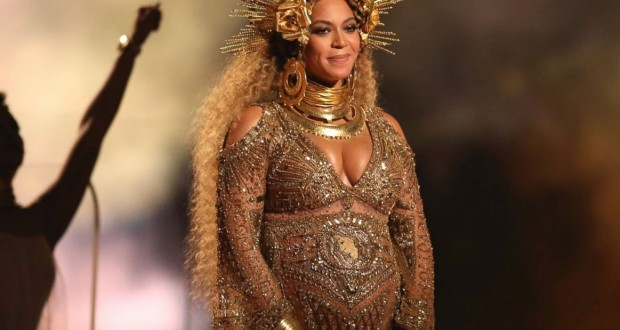 Beyoncé Pulled Off Another Surprise