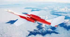 Supersonic Planes Are Mounting a Comeback—Without That Earth-Shaking Boom
